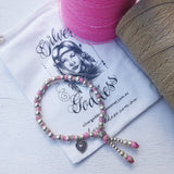 GYPSY SPIRIT JOURNEY BRACELET-PASTEL