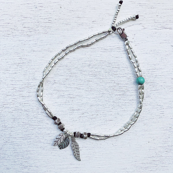 JOURNEY ANKLET
