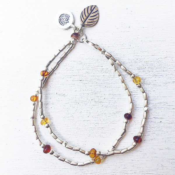 BODY, MIND & SPIRIT BRACELET