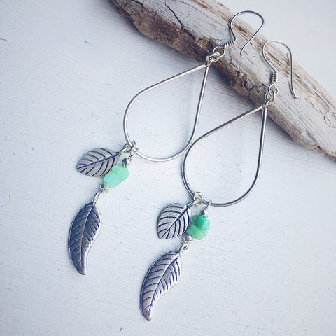 AUTUMN DREAMING EARRINGS