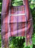 TRADITIONAL KAREN HILL TRIBE BAG