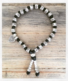 GYPSY SPIRIT JOURNEY BRACELET WITH HEART
