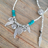GYPSY SPIRIT AMULET NECKLACE