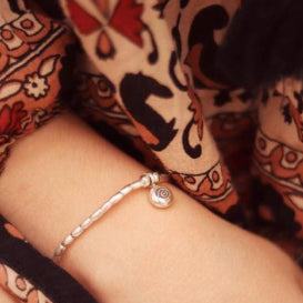 EVIL EYE PROTECTION BRACELET / ANKLET