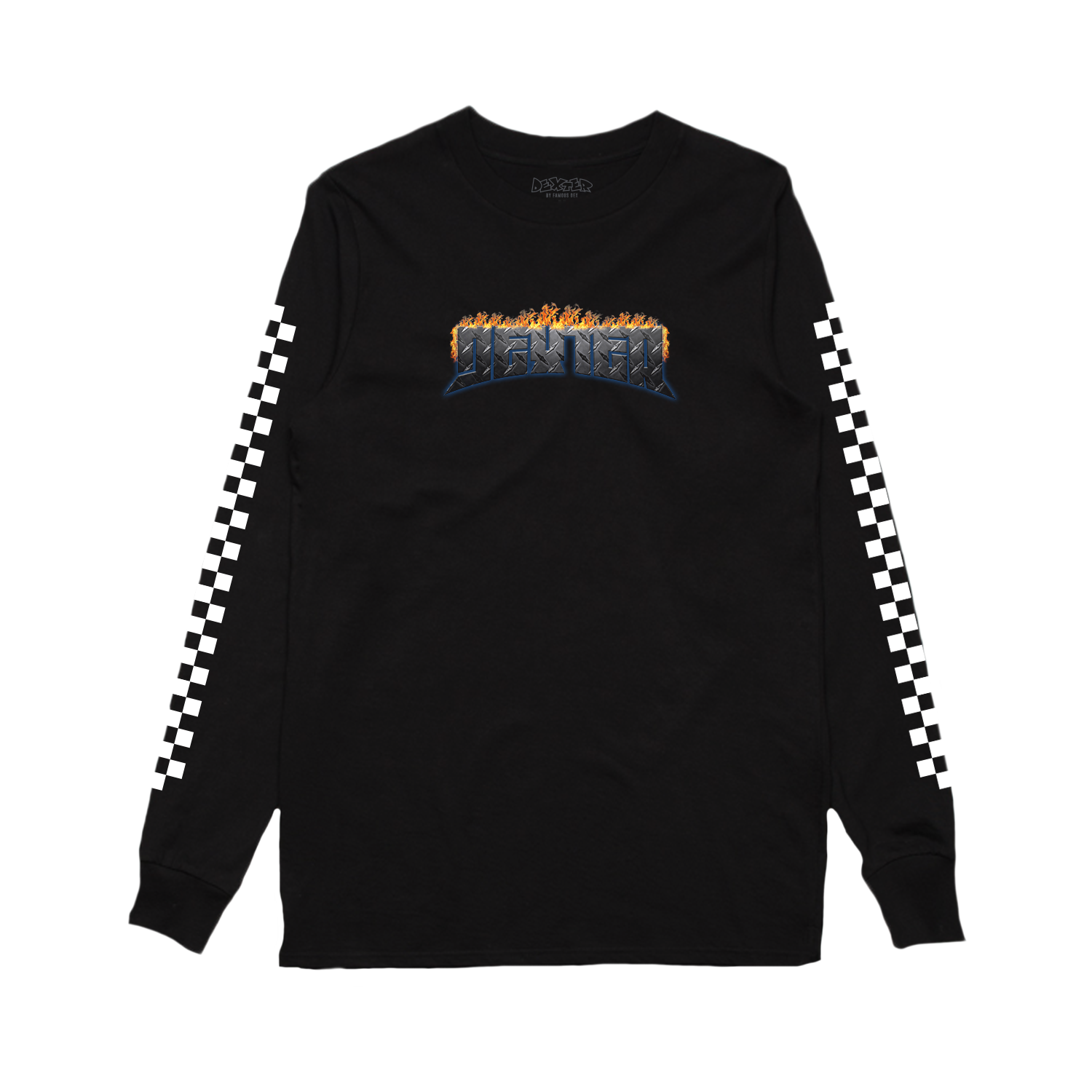 Dexter Winning Long Sleeve - Black
