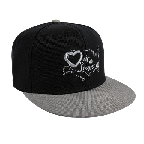 LuvUS Hats Men