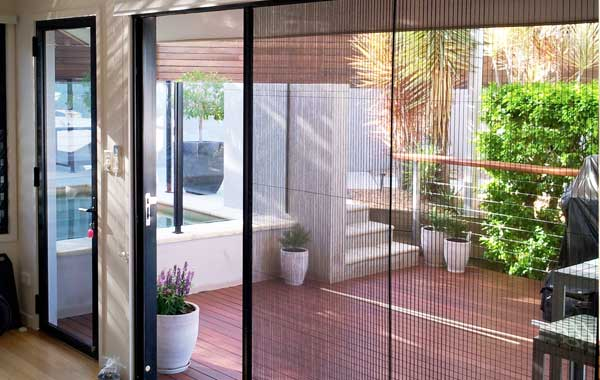 Perfect Match colours for your Retractable Screens