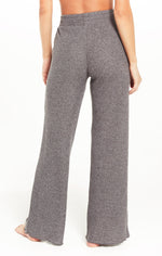 Morning Thermal Pant- Charcoal