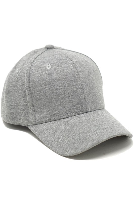 Get It Baseball Cap- Grey