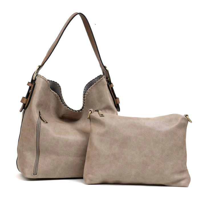 Alexa Hobo Bag