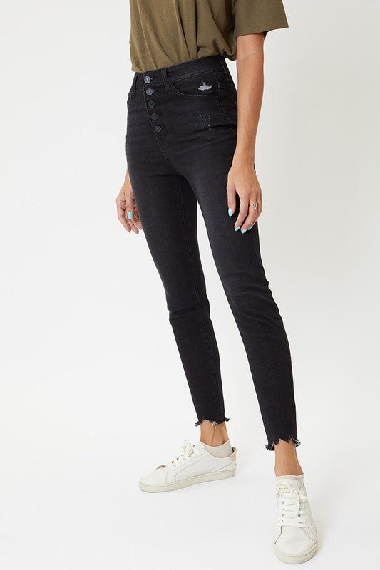 Good Karma Jeans- Black