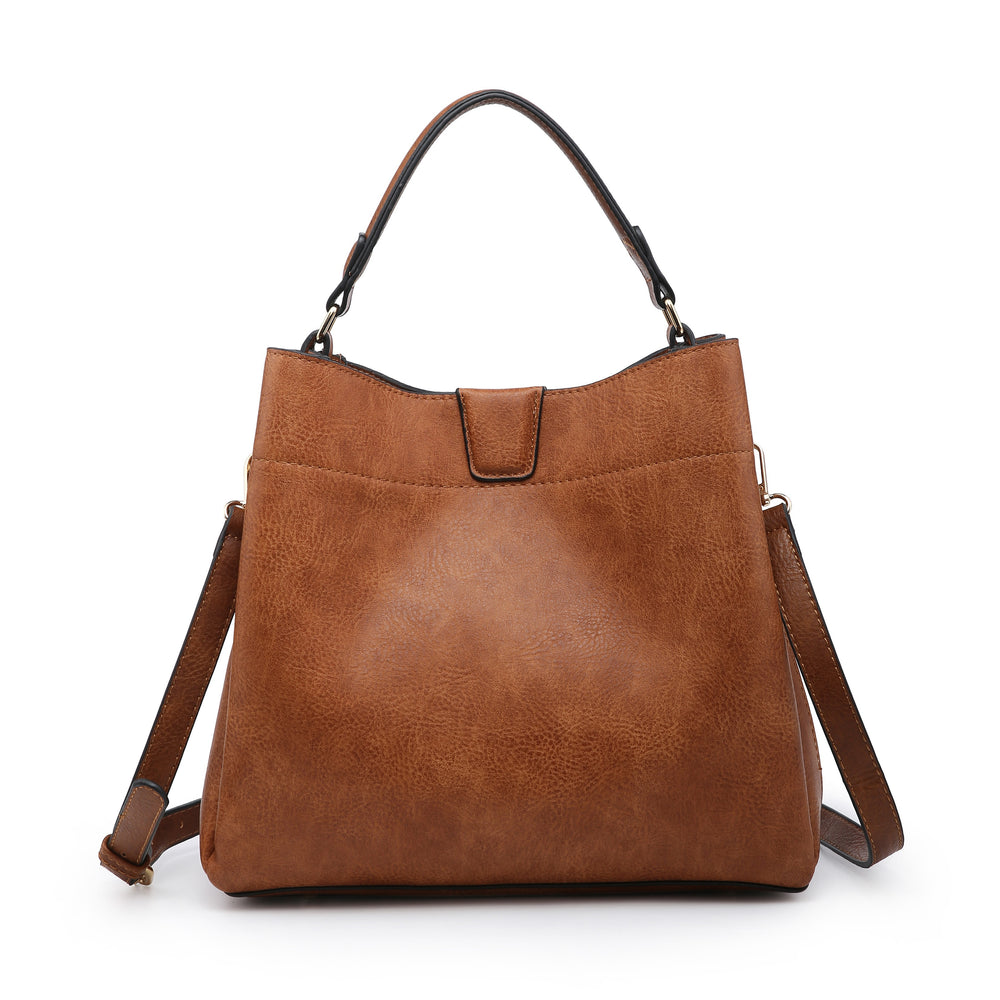 Tati Hobo Bag- Camel
