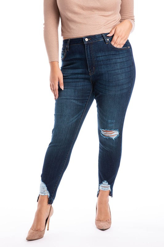 Classically Me Jeans
