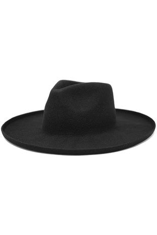 Lenny Hat- Black