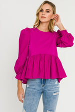 Layla Rose Top