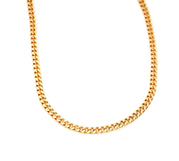 The Elliot Chain Necklace