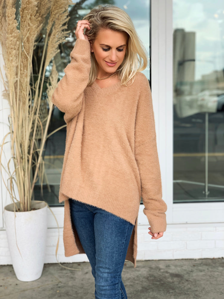 Slice Of Heaven Sweater