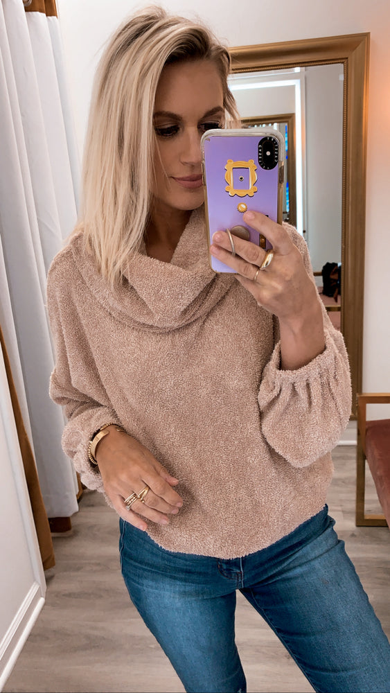 Forever In Love Sweater