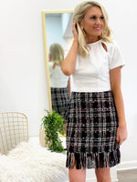 ALL THINGS SWEET SKIRT