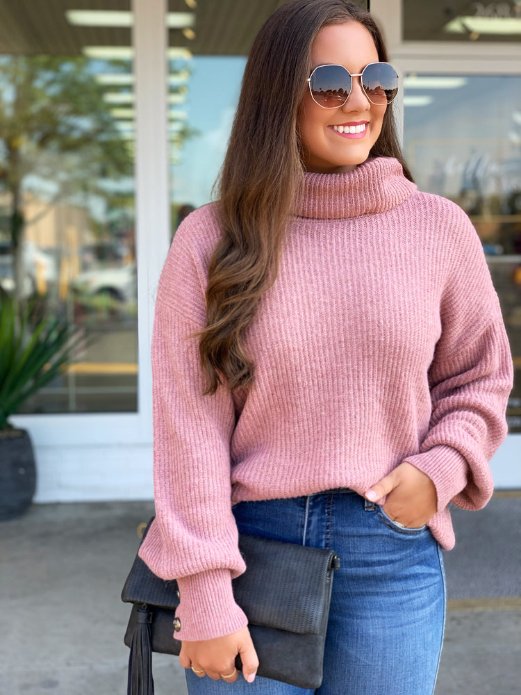 Notting Hill Sweater