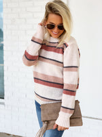 Picture Time Sweater