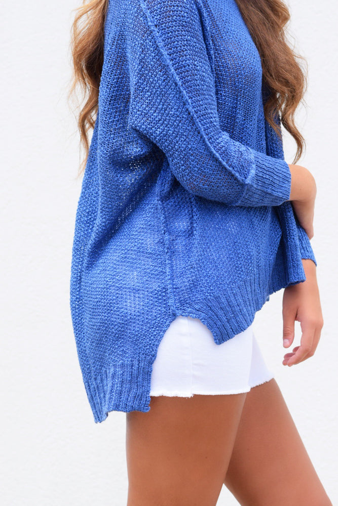 CHILLAX SWEATER