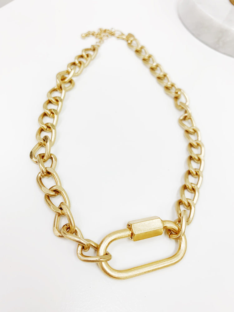 Abel Necklace