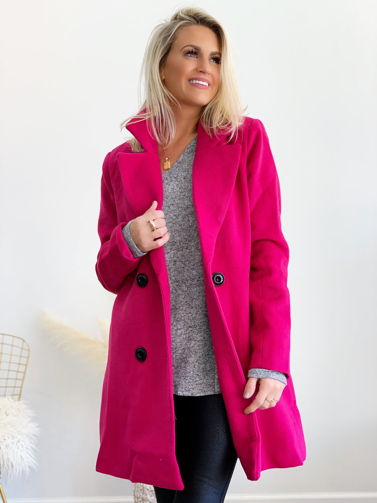 Million Bucks Coat