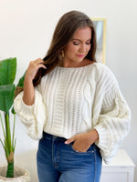 Hayden Sweater