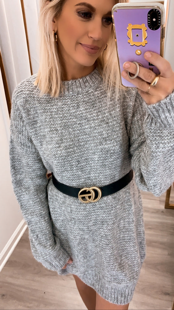 Gloriana Sweater Dress