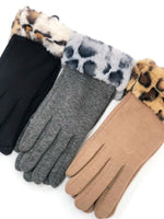 WILD THING GLOVES