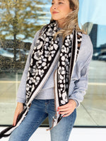MISSION SCARF
