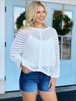 Gisella Sweater