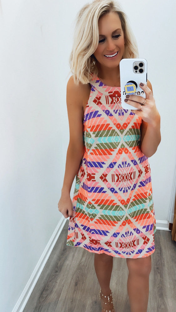 Havanna Dress