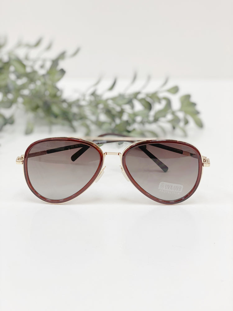 KORY SUNGLASSES