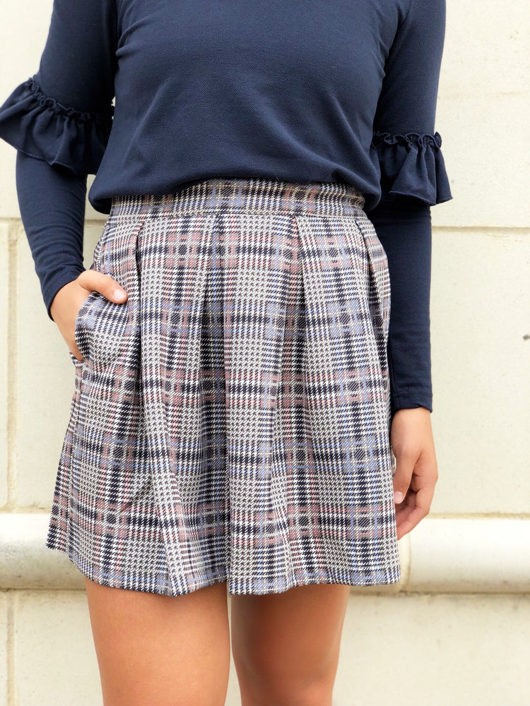 CHER CHIC SKIRT