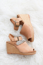 TROPEZ WEDGE