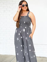 Written In The Stars Jumpsuit