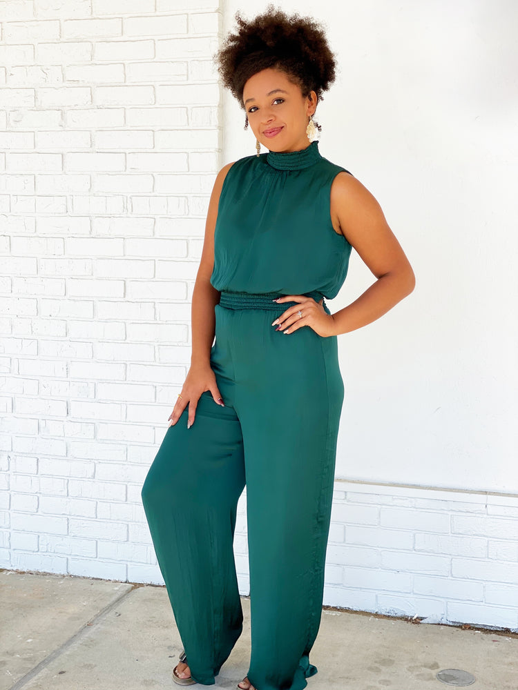 Feelin' Fancy Jumpsuit