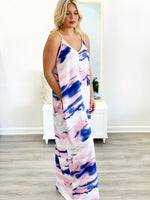 Allie Rose Maxi Dress