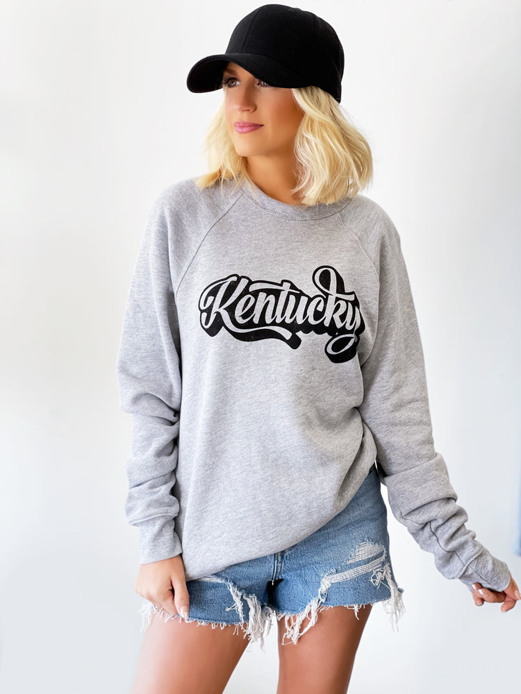 Kentucky Proud Sweatshirt