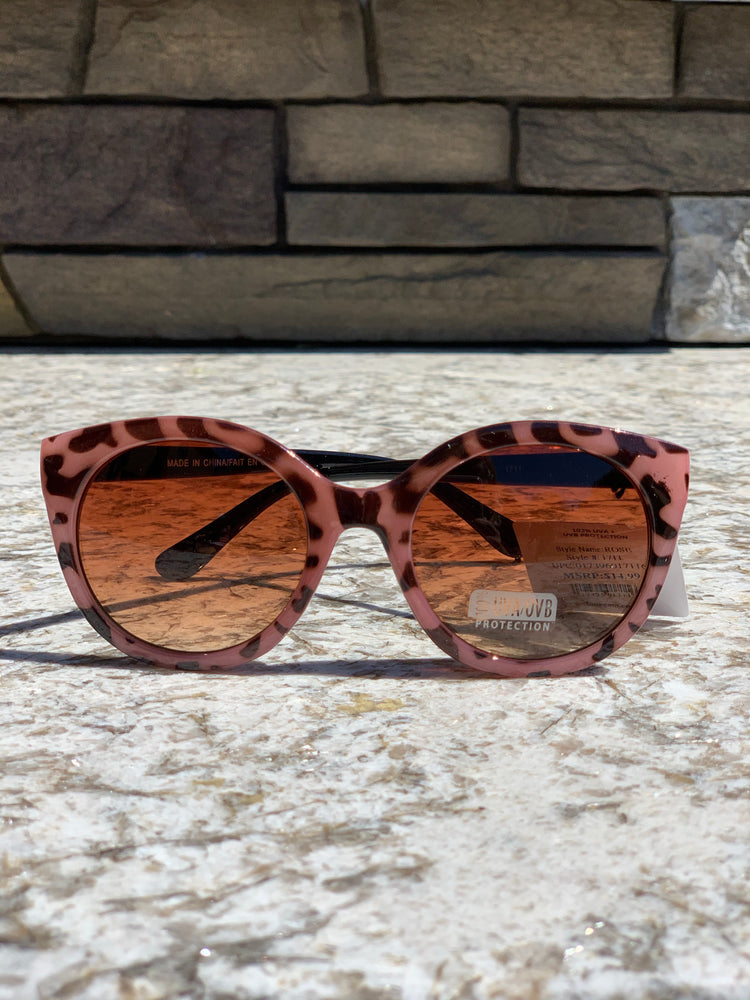 Jesse Rose Sunglasses