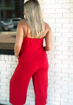 LIGHT A FIRE JUMPSUIT