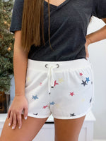 THE DISTRESSED STAR SHORT