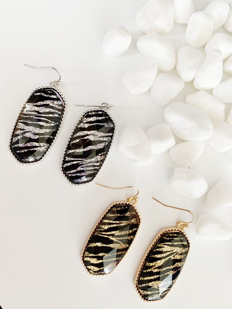 Double Take Earrings