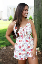MELLOW MEADOW ROMPER