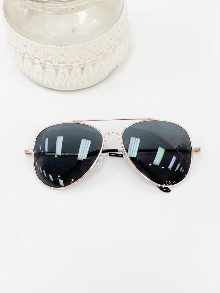 ABEL SUNGLASSES