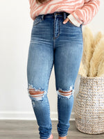 Alex High Rise Skinny