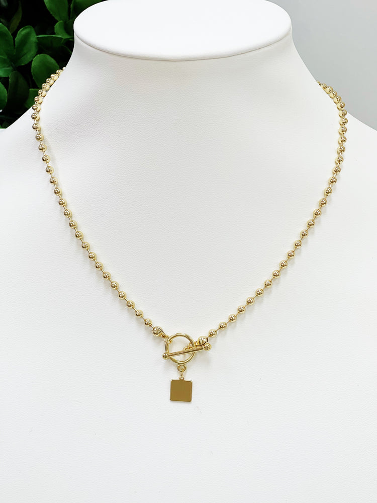 Smith Necklace