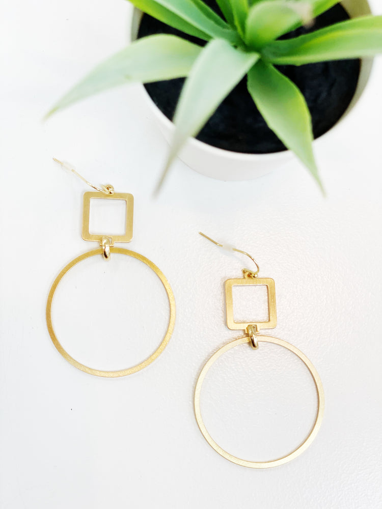 Claire Earring